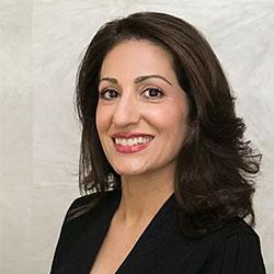 Dr. Afsaneh Mahajerani, O.D.