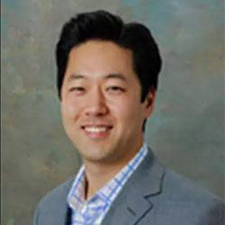 Dr. James Shin, O.D.