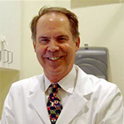 Dr. Burton Worrell, O.D.
